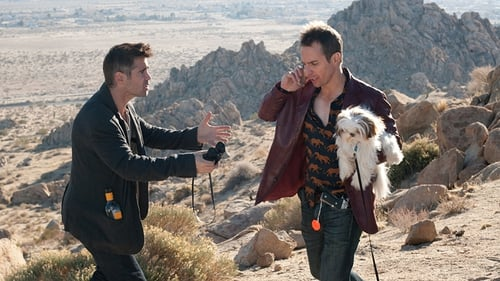 Seven Psychopaths - Released in Irish cinemas on Friday December 7