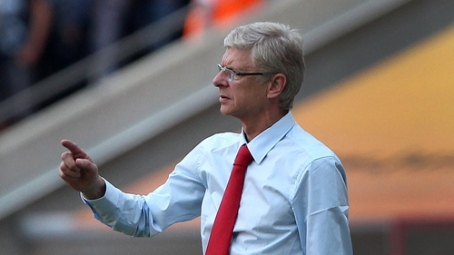 Arsene Wenger feels the quality of football on show would suffer if 64 team were permitted into the Champions League