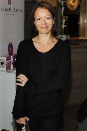 Sarah Haliwell