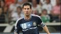 Lionel Messi denies rift with Ronaldo