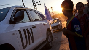 The UN's observer mission in Syria will end this month