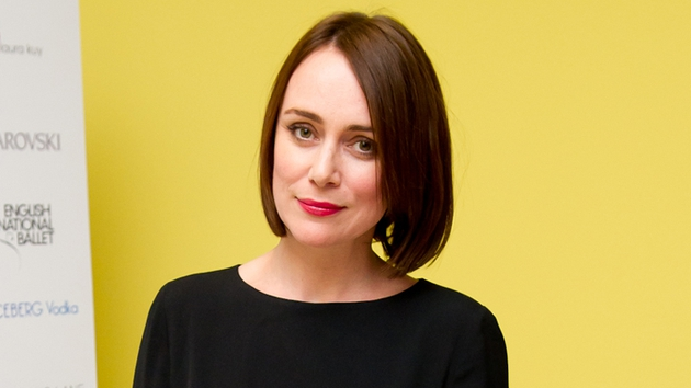 Keeley Hawes has been outstanding in Line of Duty