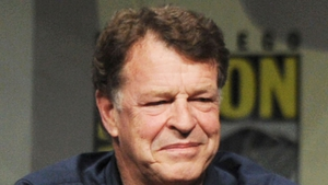John Noble: fancies working once again with JJ Abrams