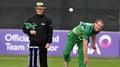 John Mooney left out of World Twenty20 squad
