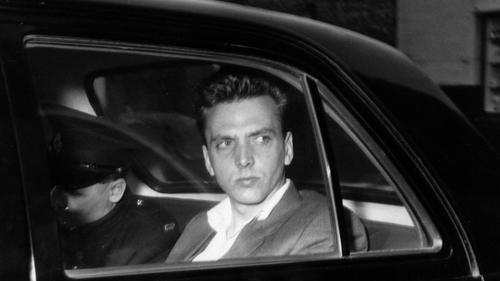 Ian Brady is serving a life sentence for the murders