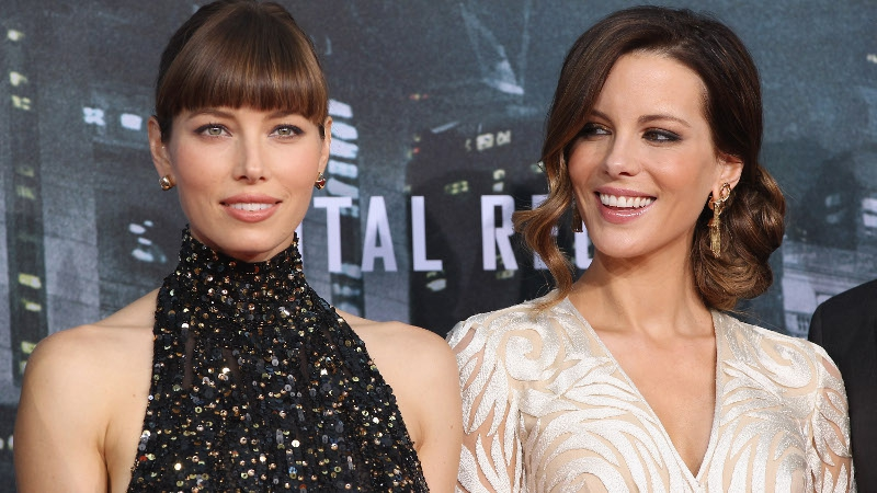 Total Recall: Jessica Vs. Kate