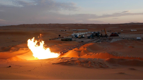 Egypt accounts for nearly 60% of Petroceltic's revenue