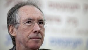 Ian McEwan is back with new novel narrated from the womb