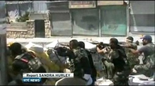 UN confirms Annan's Syria successor