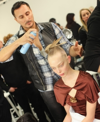 John Freida Autumn/Winter Hair Report
