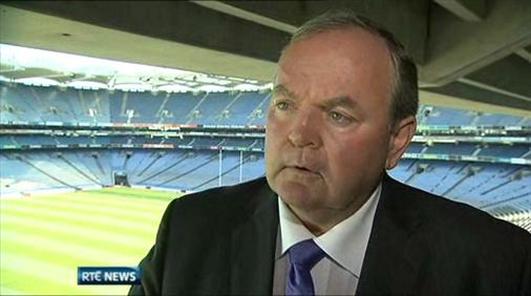 Liam Ó Néill,Uachtarán Cumann Luthchleas Gael.