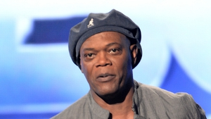 Rumours are rife that Samuel L Jackson could make a cameo appearance on this week's Marvel's Agents of SHIELD
