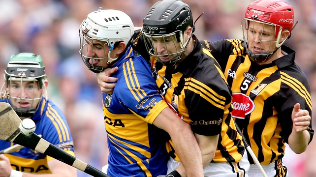 Tipperary's Patrick 'Bonner&#