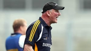 Kilkenny manager Brian Cody has now led the Cats to seven consecutive All-Ireland finals