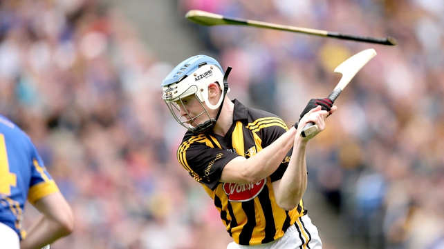 TJ Reid replaces Henry Shefflin in Kilkenny side