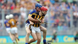 Pa Bourke of Tipperary felt restraining Tommy Walsh was the only way to limit the Kilkenny's wing-back's influence