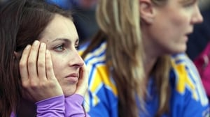 It was a bitterly disappointing day for supporters of Tipperary
