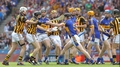 Kilkenny clash with Tipp 'just good manly stuff'