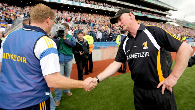 Brian Cody has brought his side to yet another All-Ireland final