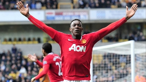 Danny Welbeck could make Arsenal debut against Manchester City