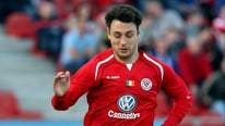 Mark Quigley looks back at a successful season with Sligo Rovers.