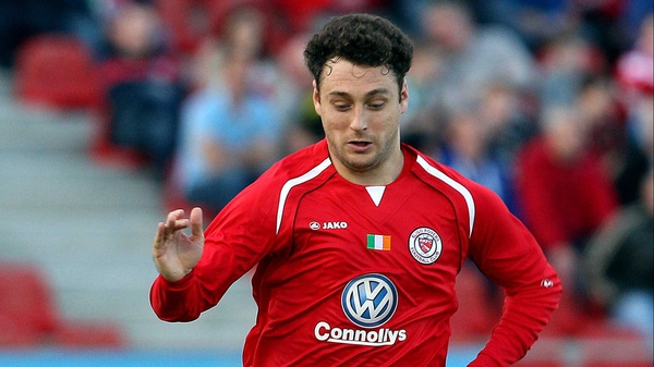 Mark Quigley's form has been key as Sligo remain clear at the top of the table