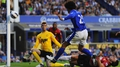 Everton and Fellaini stun Manchester United