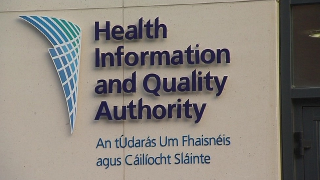 HIQA said measures have now been put in place to address key issues at the unit