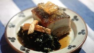 Paul Flynn's Belly of pork