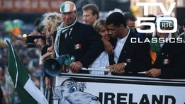 Italia '90 Team Homecoming