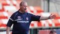 Michael Johnston: I want Antrim job