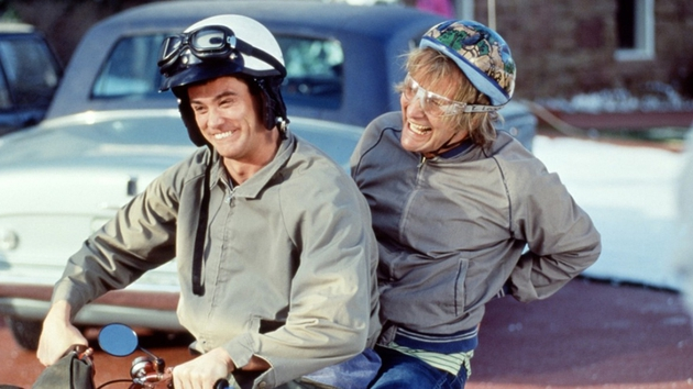 Kathleen Turner is set to join the Dumb and Dumber boys