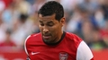 Arsenal's Santos charged with dangerous driving