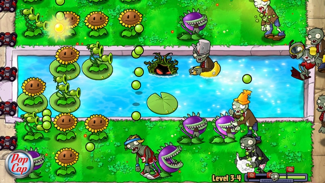 Popcap's downsizing announcement is indicative of a gaming sector feeling under threat in Ireland and internationally