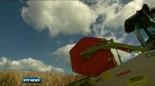 Farmers facing worst harvest for decades