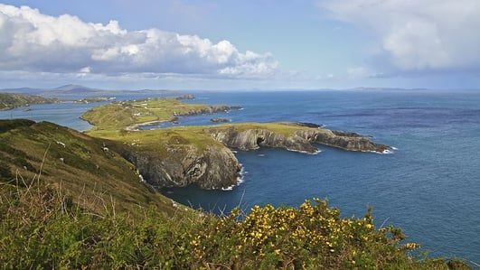Man's body recovered off west Cork coast
