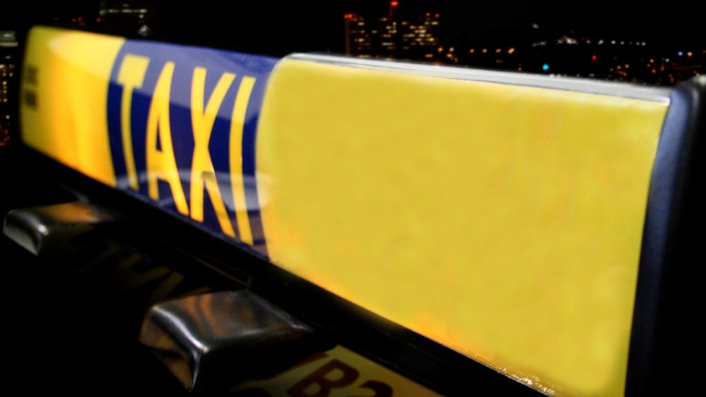 Dangers for Taxi Drivers