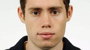 Jason Smyth: 100m, 200m