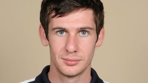 Michael McKillop: 800m, 1,500m