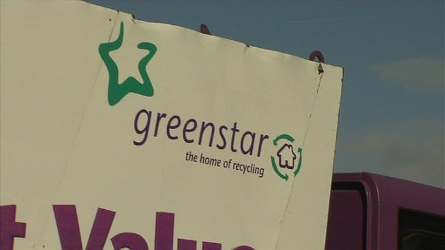 Greenstar waste company went into receivership in August 2012
