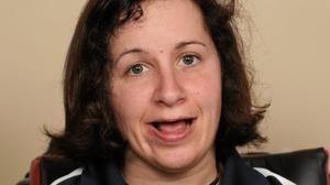 Bobbie Connolly: BC2 mixed individual, BC1/2 team