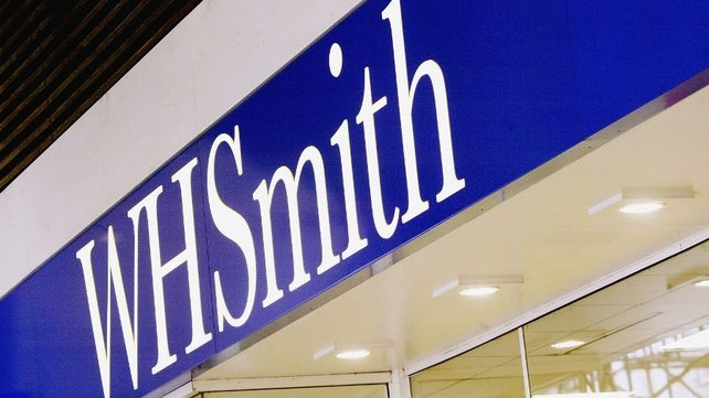 WH Smith to buy back another £50m sterling of shares