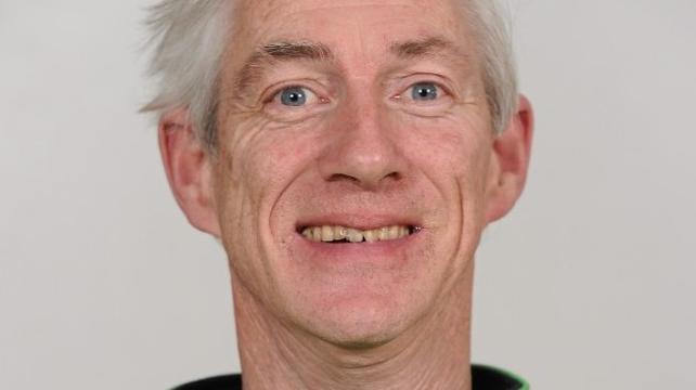 Tom Leahy: BC2 mixed individual, BC1/BC1 team