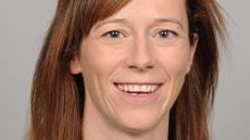 Sarah Caffrey