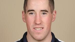 Shane Ryan: mixed cox four