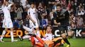 Liverpool scrape narrow win in Europa League