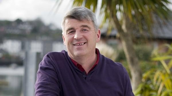 Martin Shanahan