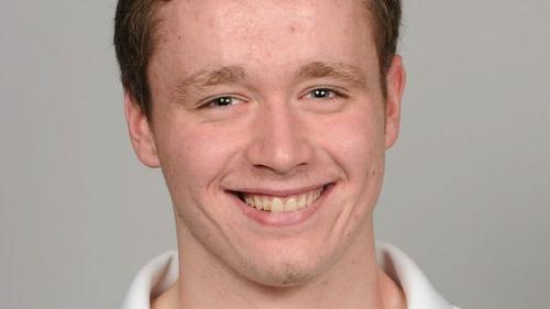Jonathan McGrath: 400m freestyle