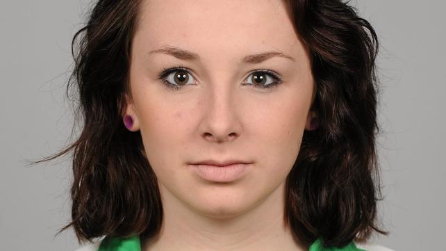 Ellen Keane: swimming - 200m individual medley , 100m butterfly, 100m breaststroke