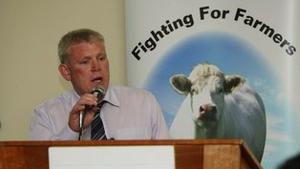 Gabriel Gilmartin called on Ruairi Quinn to refute misinformation
